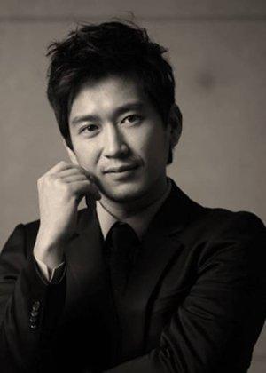 Yang Myung Hun in The X Korean Movie (2013)