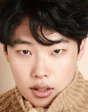 Joon Yeol Ryu