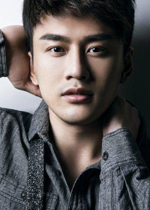 Tian Tim in Vigorous Life Chinese Drama (2006)