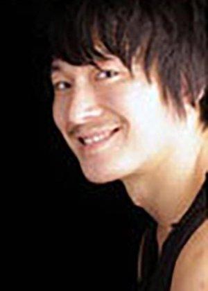 Jo Woon in Passionate Love Korean Movie (2012)