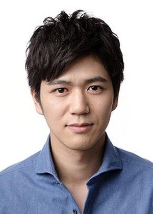 Nakayama Takuya  in Danchi Japanese Movie (2016)