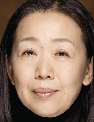 Umezawa Masayo in Yumemiru Budou Japanese Drama (2003)