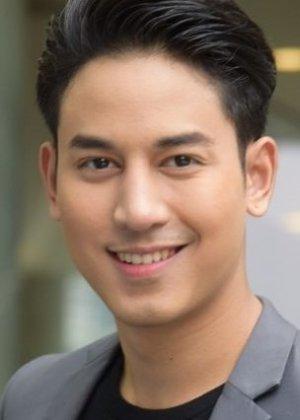 Pop Thagoon Karnthip in Khun Mae Suam Roy Thai Drama (2018)