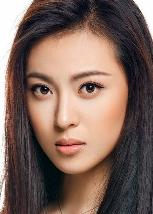 Cassie Zhou in Like A Flowing River 2 Chinese Drama (2020)
