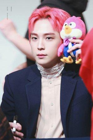 Him Chan Kim