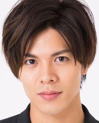 Ide Takuya in HEAT Japanese Drama (2015)