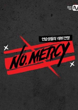 NO.MERCY
