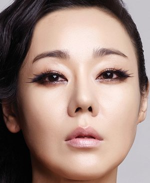 Yoon-jin Kim Nude Photos 53