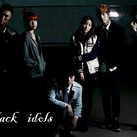 Black Idols (2015) photo