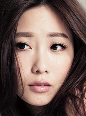 Ariel Ann in Prince William Taiwanese Drama (2014)