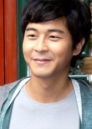 Lawrence Chou in Karma Hong Kong Drama (2015)
