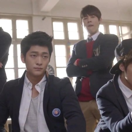 After School: Lucky or Not 2 Episode 1