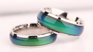 The First Drama/Movie Mood Ring!