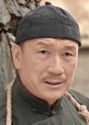 Wang Jian Guo in Father and Son Chinese Drama (2013)