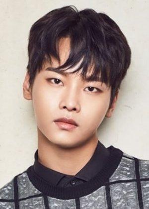 N in Tomorrow Boy Korean Drama (2016)
