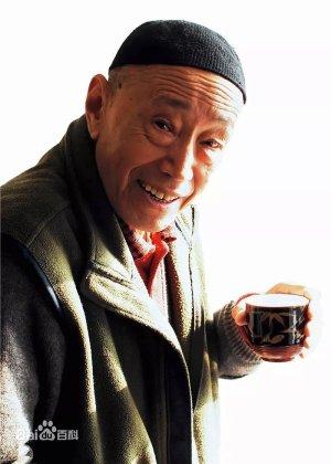 Zhu Xu in Cang Hai Bai Nian Chinese Drama (2004)