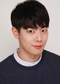 Choi Chan Ho in Queer Movie Beautiful Korean Movie (2018)