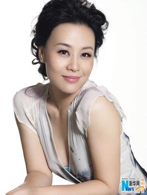 Vivian Wu amsterdam