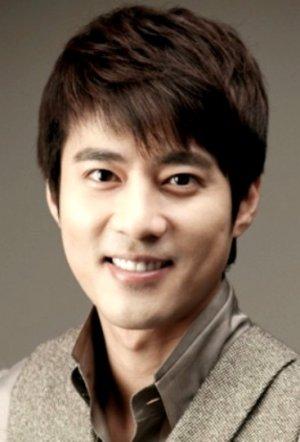 Go Joo WonGo Joo Won
