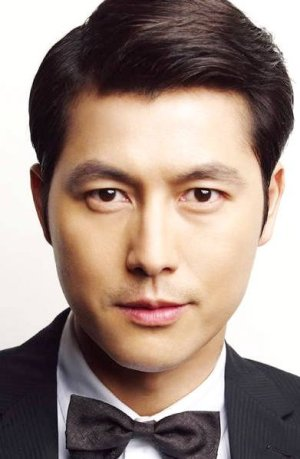 Woo Sung Jung