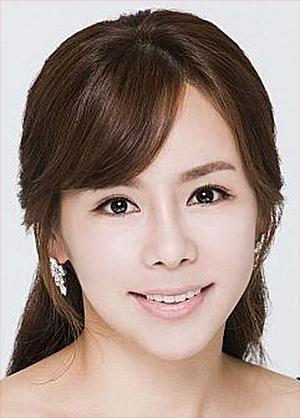 Shin Yi in Partner Korean Drama (2009)