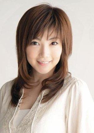 Mayu Miura