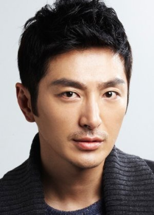 Ryu Tae Joon in Drama Special Series Season 1: Dream of 400 Years Korean Special (2011)