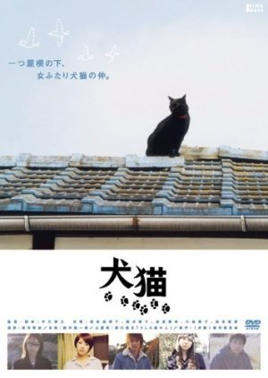 Dogs & Cats (2004) poster