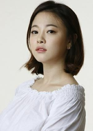 Min Ji Hyun in Bang Ja Chronicles Korean Drama (2011)