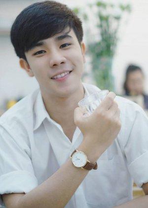 Worakamon Nokkaew in The Rain Stories Thai Movie (2016)