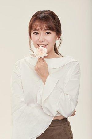 Bo Jung Kim