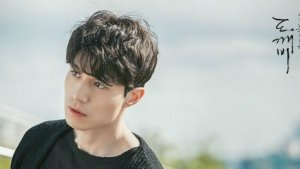 Actor Spotlight: Lee Dong Wook