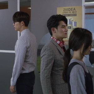 Touching You Episode 10