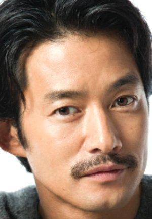 Moriyama Kouhei (Tomorrow)
