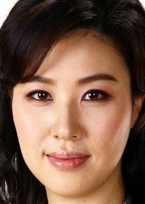 Kim Sung Kyung in City of the Sun Korean Drama (2015)