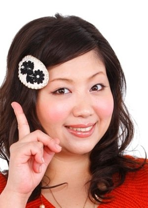 Babazono Azusa in Good Partner Japanese Drama (2016)