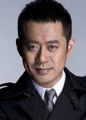 Liu Jun in Vigorous Life Chinese Drama (2006)