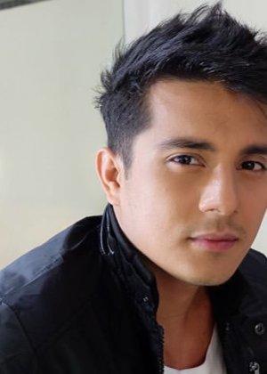 Ejay Falcon in Unli Life Philippines Movie (2018)