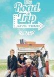Go! B1A4: Road Trip