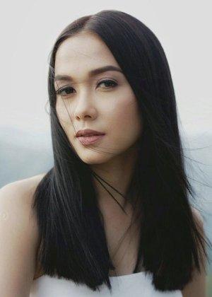 Maja Salvador in I'm Drunk, I Love You Philippines Movie (2017)