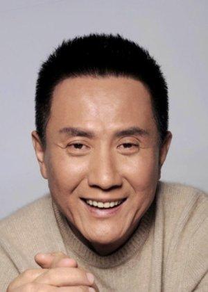 Zhang Zhi Jian in Operation Moscow Chinese Drama (2018)