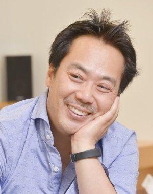 Toshio Lee