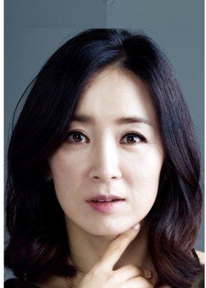 Yoon Yoo Sun in Wonderful Days Korean Drama (2014)