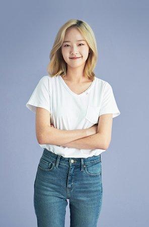 Chae Won Bin in Secrets' Secrets Korean Drama (2020)