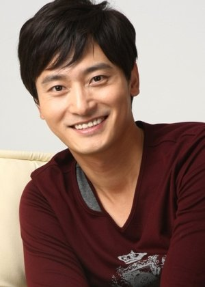 Won Ki Joon in Happy And Korean Drama (2011)