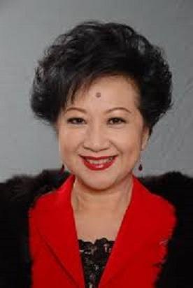 Nancy Sit in Heavenly In-Laws Hong Kong Drama (2007)