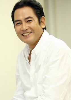 Shin Takuma