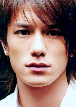 Takizawa Hideaki in Speed Star Japanese Special (2001)