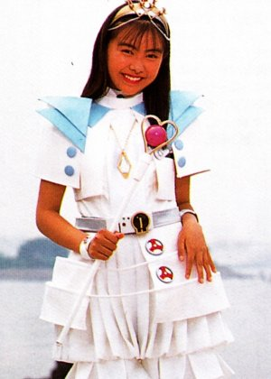 Sudo Misaki