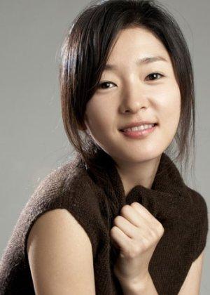 Cha Soo Yeon in Boat Korean Movie (2009)